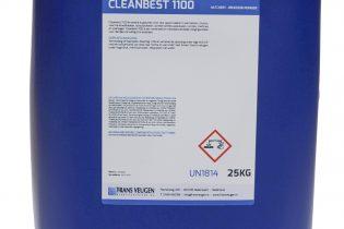 Cleanbest1100 - Hatchery - Broederij Reiniger