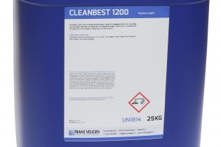 Cleanbest1200 - Truckcleaner