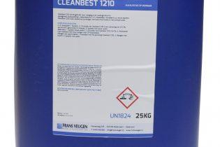 Cleanbest1210 - Alkalische CIP Reiniger