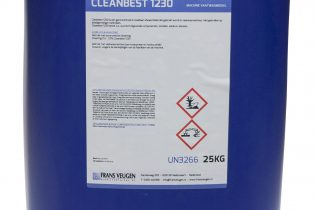 Cleanbest1230 - Machine Vaatwasmiddel