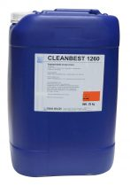 Cleanbest1260 - Vaatwasmiddel zonder chloor