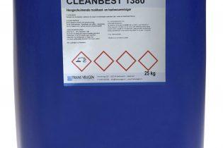 Cleanbest1380 25 KG