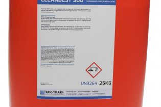 Cleanbest300 - Zuurreiniger