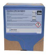 Cleanbest340 - Hooggeconcentreerd Spoelglansmiddel