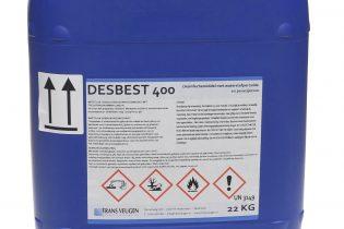 Destbest400 - Desinfectiemiddel