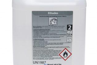 Ethades - desinfectiemiddel voor de huid en kleine oppervlaktes