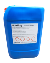 Nutrifog - Draagstof voor verneveling