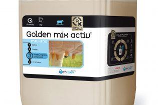 Golden Mix activ'