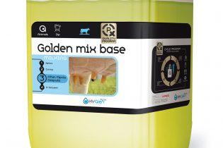 Golden Mix Base