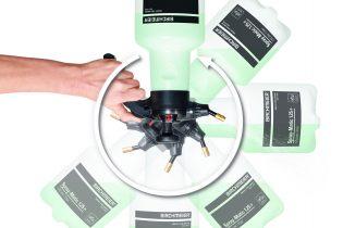 Spraymatic